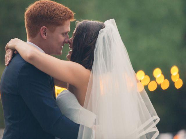 Gavin and Mary Catherine's Wedding in Lafayette, Louisiana 31
