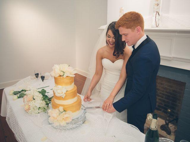 Gavin and Mary Catherine's Wedding in Lafayette, Louisiana 35