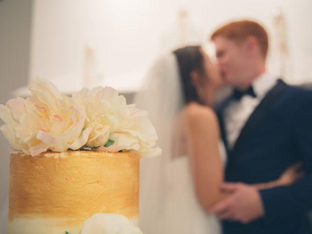 Gavin and Mary Catherine's Wedding in Lafayette, Louisiana 36