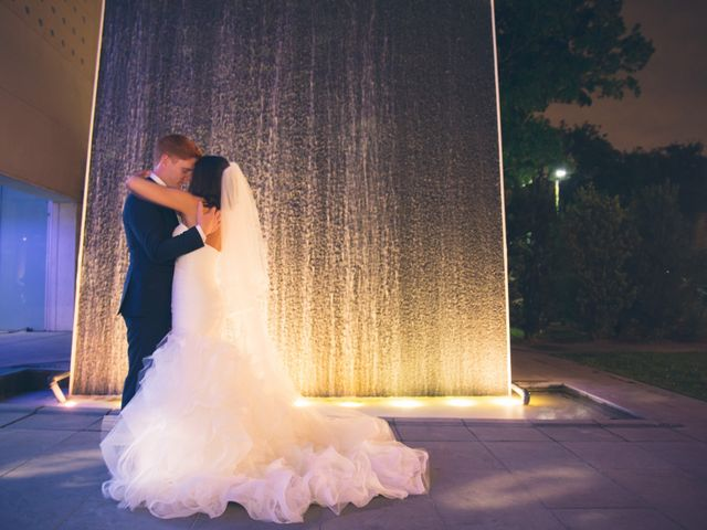 Gavin and Mary Catherine's Wedding in Lafayette, Louisiana 37