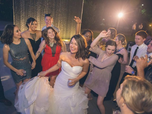 Gavin and Mary Catherine's Wedding in Lafayette, Louisiana 41