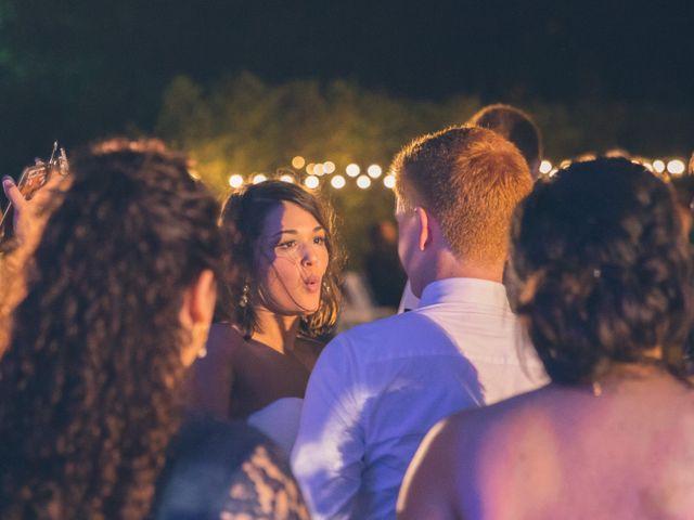 Gavin and Mary Catherine's Wedding in Lafayette, Louisiana 42