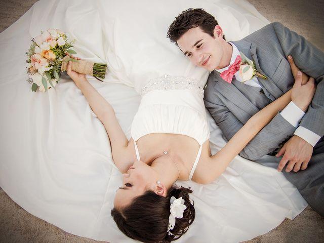 Nick and Christina's Wedding in Henderson, Nevada 1