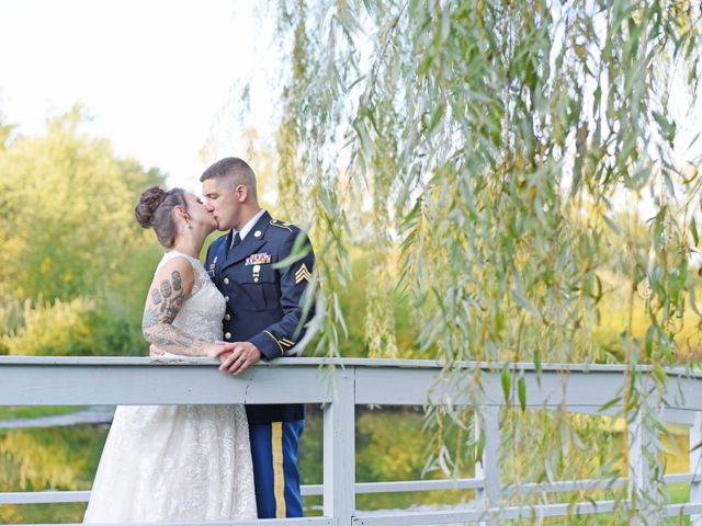 Frank and Hannah's Wedding in Middletown, Connecticut 15