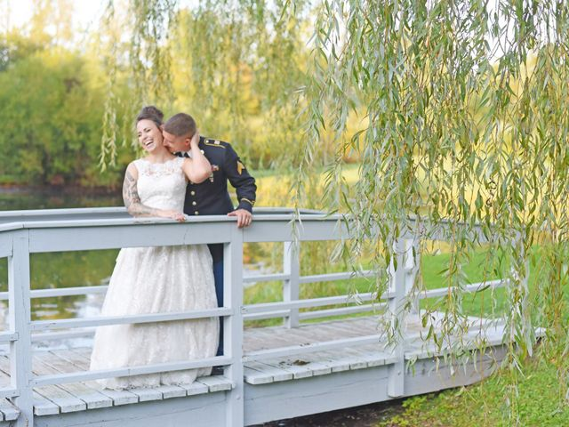 Frank and Hannah's Wedding in Middletown, Connecticut 16