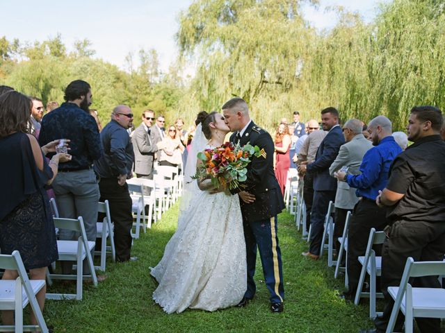 Frank and Hannah's Wedding in Middletown, Connecticut 19