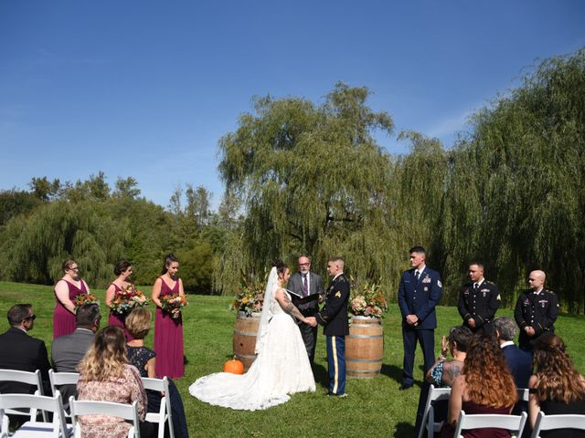 Frank and Hannah's Wedding in Middletown, Connecticut 21