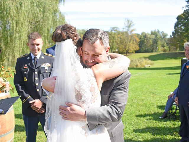 Frank and Hannah's Wedding in Middletown, Connecticut 22