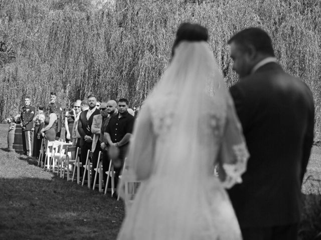 Frank and Hannah's Wedding in Middletown, Connecticut 24