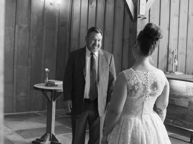 Frank and Hannah's Wedding in Middletown, Connecticut 32