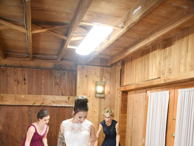 Frank and Hannah's Wedding in Middletown, Connecticut 33