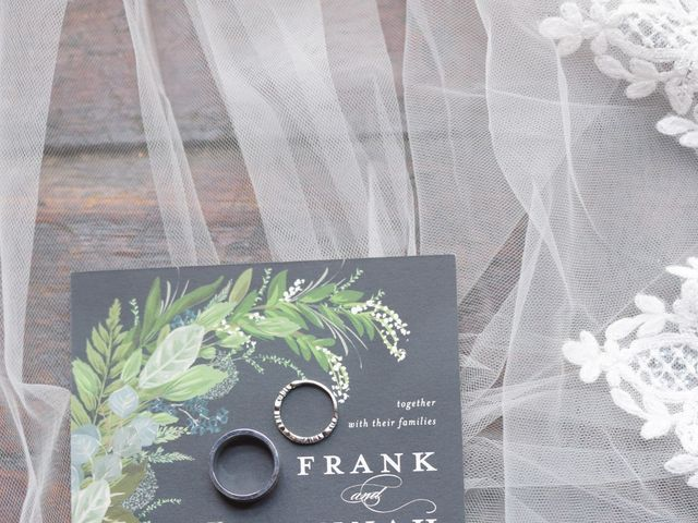 Frank and Hannah's Wedding in Middletown, Connecticut 37