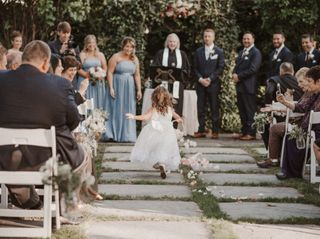 The wedding of Jenna and Steven 2