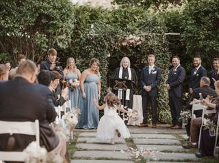 The wedding of Jenna and Steven 3
