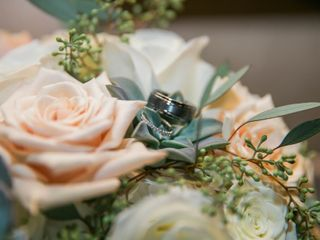 The wedding of Mariela and Eric 2