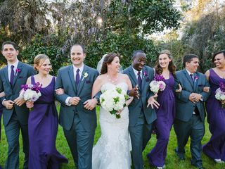 Kelly and Stephen's Wedding in Charleston, South Carolina 3