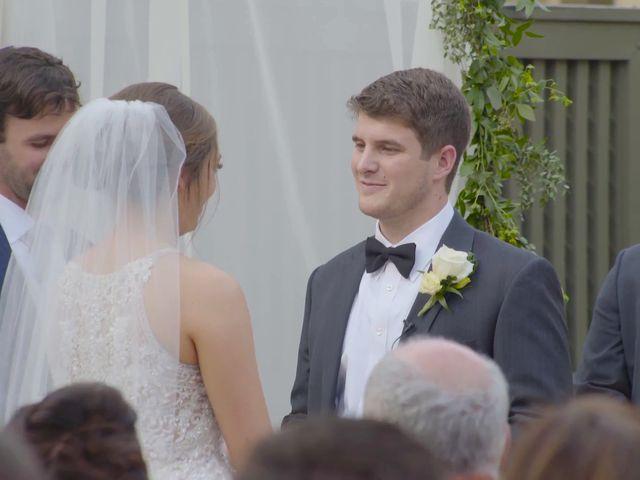 Adam and Claire's Wedding in Covington, Louisiana 9