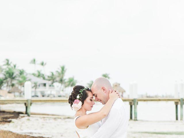 Ron and Jaime's Wedding in Islamorada, Florida 1