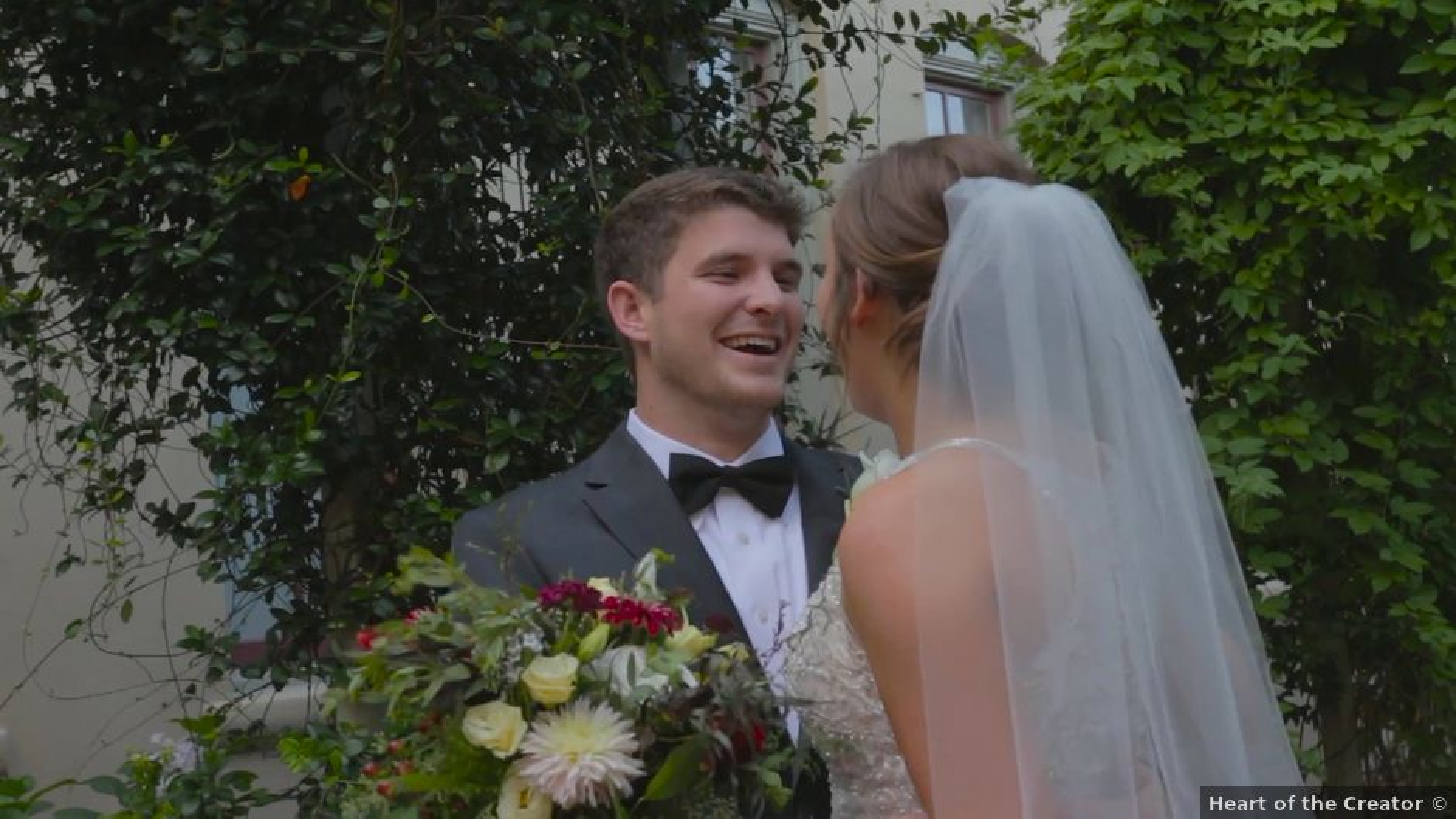 Adam and Claire's Wedding in Covington, Louisiana