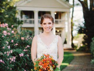 The wedding of Kurt and Trisha 3