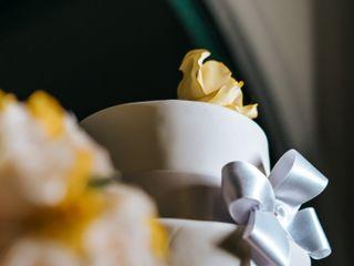 The wedding of Karen and Angel 3