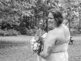 The wedding of Emma and Eistir 2