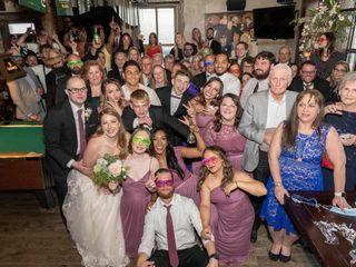 The wedding of Kaili and Thomas 1