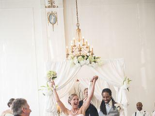 Shauna and Andrew's Wedding in Washington Crossing, Pennsylvania 12