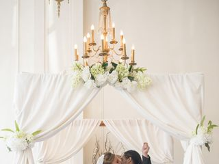 Shauna and Andrew's Wedding in Washington Crossing, Pennsylvania 11