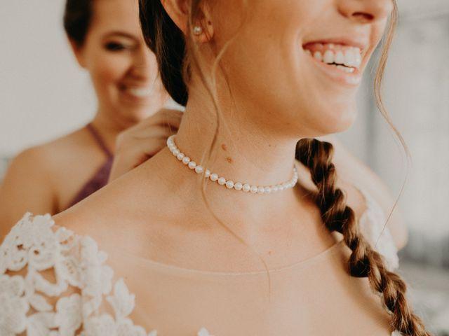 Michaela and Matt's Wedding in Tilghman, Maryland 1