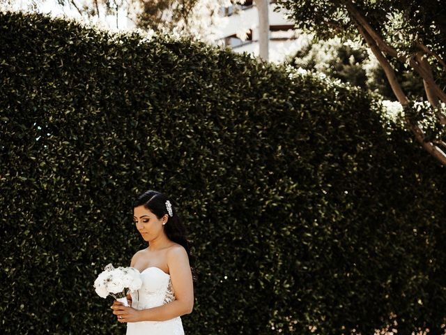 Keon and Aisan's Wedding in Irvine, California 4