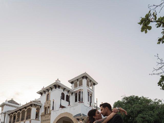Alexis and Alexandra's Wedding in Puerto Real, Puerto Rico 2
