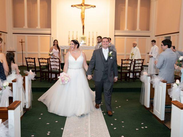 Pete and Nicole's Wedding in Basking Ridge, New Jersey 9