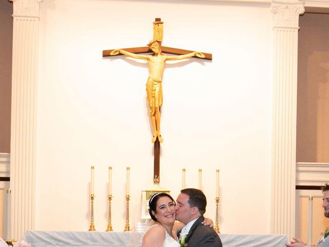 Pete and Nicole's Wedding in Basking Ridge, New Jersey 10