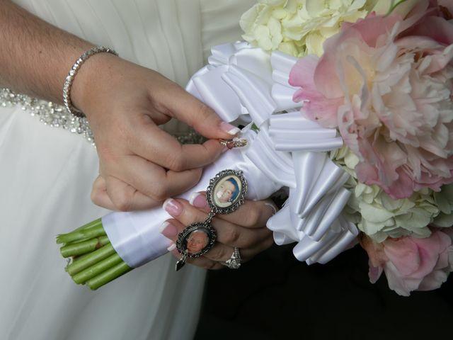 Pete and Nicole's Wedding in Basking Ridge, New Jersey 11
