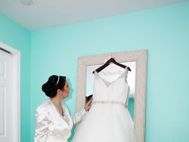 Pete and Nicole's Wedding in Basking Ridge, New Jersey 13