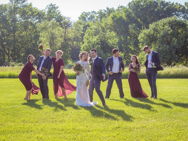 Seamus and Ali's Wedding in Geneva, Illinois 24