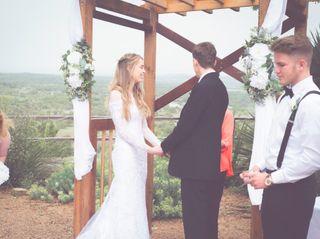 The wedding of Ian and Mackenzie 2