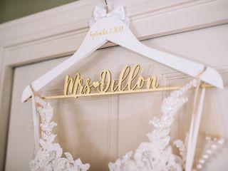 The wedding of Kirk and Mellisa 2