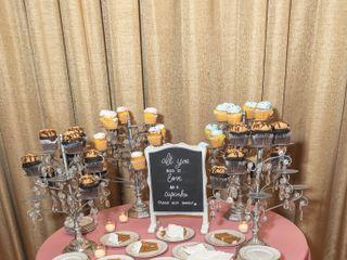 The wedding of Alissa and Matt 3