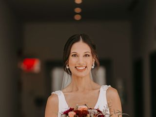 The wedding of Kathryn and Stephan 3