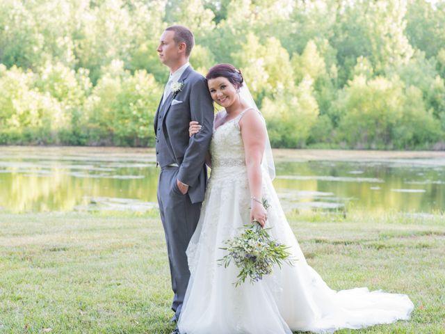 Deion and Alex's Wedding in Saint Charles, Missouri 1