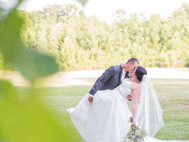 Deion and Alex's Wedding in Saint Charles, Missouri 2