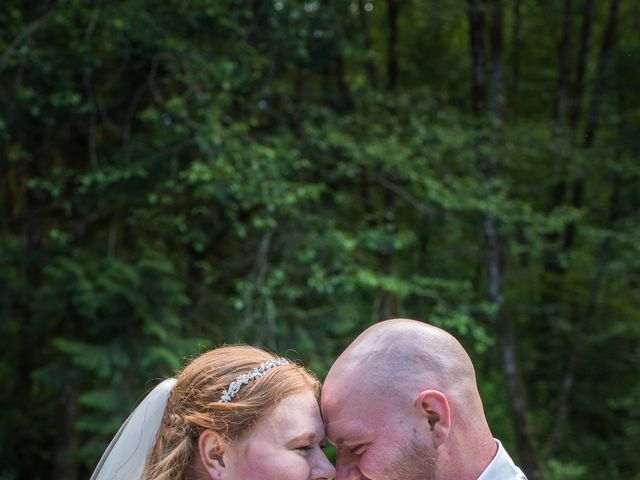Jeremy and Laura's Wedding in North Plains, Oregon 1