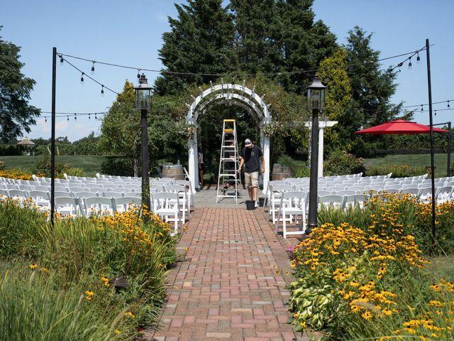 Alex and Nicole's Wedding in Riverhead, New York 2
