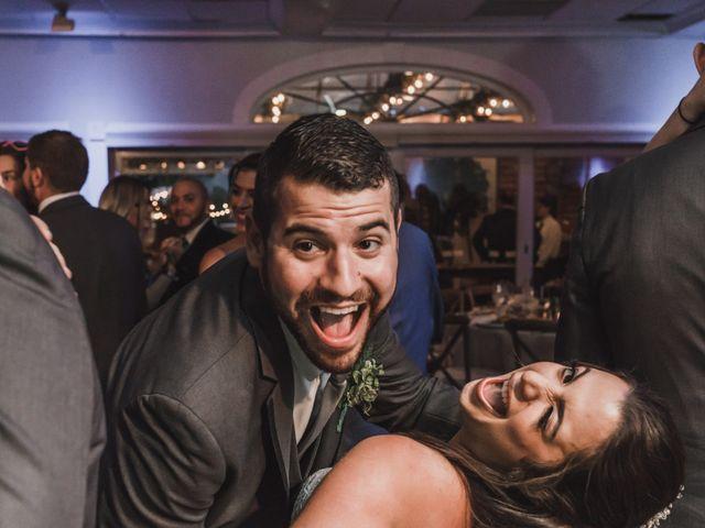 Alex and Nicole's Wedding in Riverhead, New York 6