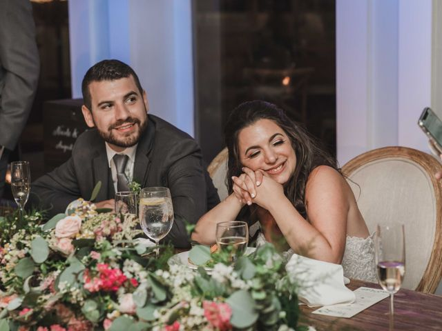 Alex and Nicole's Wedding in Riverhead, New York 7