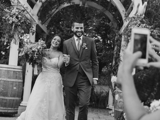 Alex and Nicole's Wedding in Riverhead, New York 10