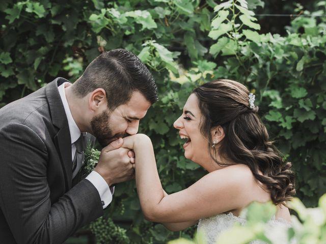 Alex and Nicole's Wedding in Riverhead, New York 13