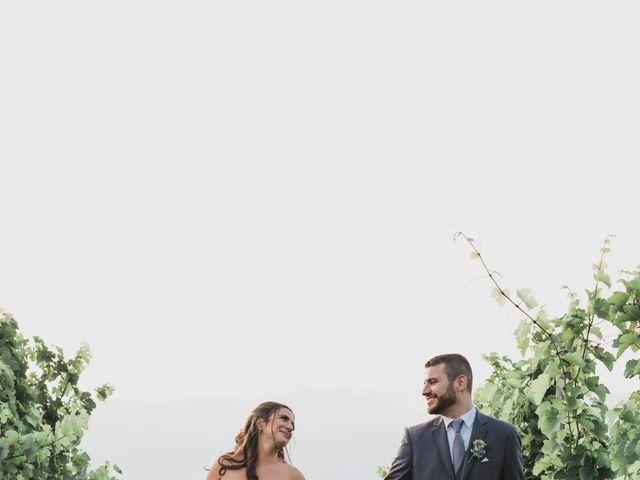 Alex and Nicole's Wedding in Riverhead, New York 15